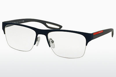 Eyewear Prada Sport PS 55FV TFY1O1 - Blue, Grey