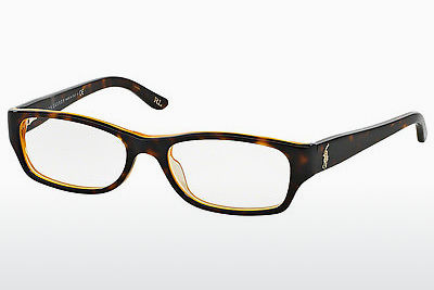 Eyewear Ralph Lauren RL6058 5277 - Brown, Havanna