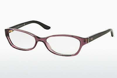 Eyewear Ralph Lauren RL6068 5158 - Transparent, Purple
