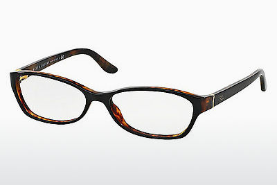 Eyewear Ralph Lauren RL6068 5260 - Black, Brown, Havanna