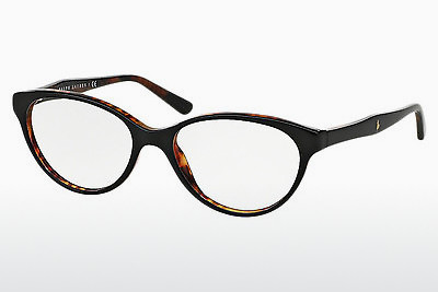 Eyewear Ralph Lauren RL6093 5260 - Black, Brown, Havanna