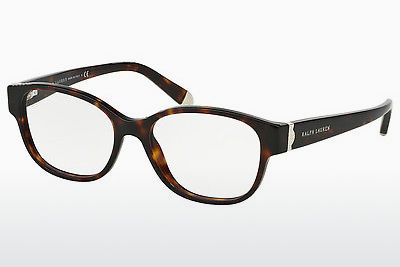 Eyewear Ralph Lauren RL6112 5003 - Brown, Havanna
