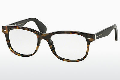 Eyewear Ralph Lauren RL6127P 5010 - Black, Brown, Havanna