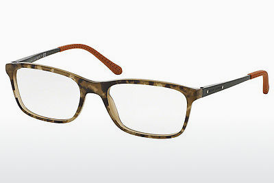 Eyewear Ralph Lauren RL6134 5427 - Green, Brown