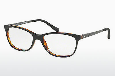 Eyewear Ralph Lauren RL6135 5260 - Black, Brown, Havanna