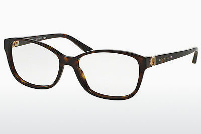 Eyewear Ralph Lauren RL6136 5003 - Brown, Havanna