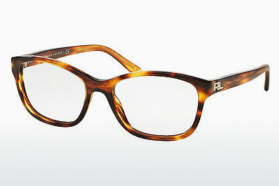 Eyewear Ralph Lauren RL6140 5007 - Brown, Havanna