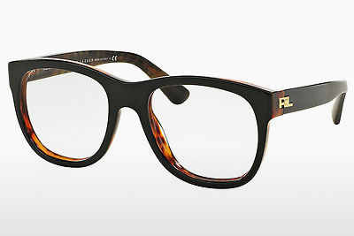 Eyewear Ralph Lauren RL6143 5260 - Black, Brown, Havanna