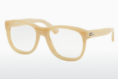 Eyewear Ralph Lauren RL6143 5305 - White, Bone