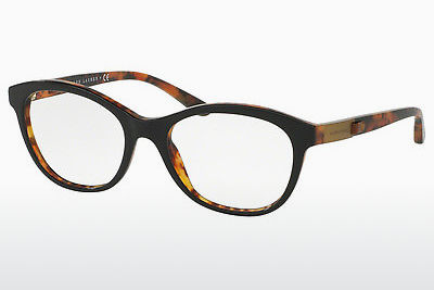 Eyewear Ralph Lauren RL6157Q 5260 - Black, Brown, Havanna