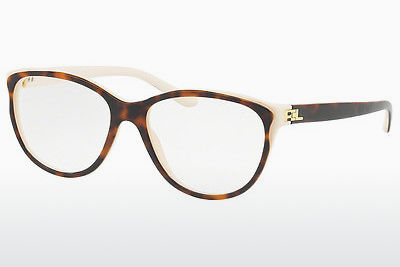Eyewear Ralph Lauren RL6161 5451 - White, Brown, Havanna