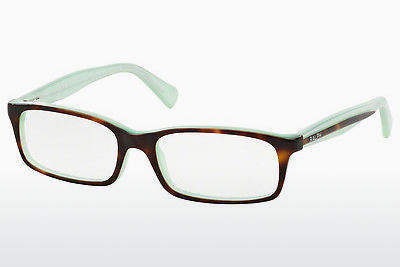 Eyewear Ralph RA7047 601 - Blue, Green, Brown, Havanna