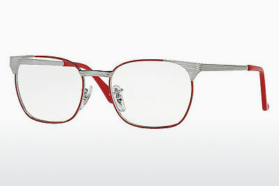 Eyewear Ray-Ban Junior RY1051 4053 - Grey, Red