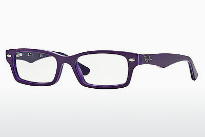 Eyewear Ray-Ban Junior RY1530 3589 - Purple, Violet