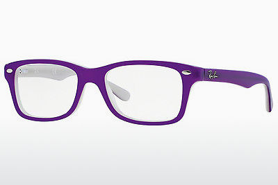 Eyewear Ray-Ban Junior RY1531 3591 - Purple, Violet