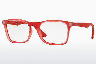 Eyewear Ray-Ban Junior RY1553 3669 - Red