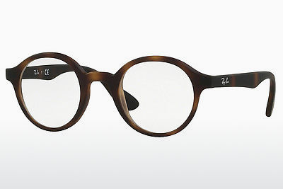 Eyewear Ray-Ban Junior RY1561 3616 - Brown, Havanna