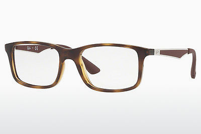 Eyewear Ray-Ban Junior RY1570 3685 - Brown, Havanna
