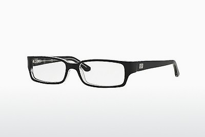 Eyewear Ray-Ban RX5092 2034 - Black, Transparent