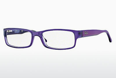 Eyewear Ray-Ban RX5114 5230 - Purple, Violet