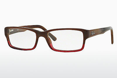 Eyewear Ray-Ban RX5169 5541 - Brown