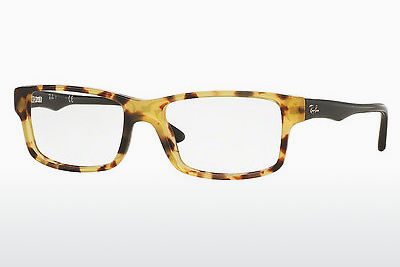 Eyewear Ray-Ban RX5245 5608 - Yellow
