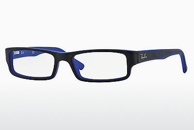 Eyewear Ray-Ban RX5246 5224 - Black, Blue
