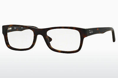 Eyewear Ray-Ban RX5268 5211 - Brown, Havanna