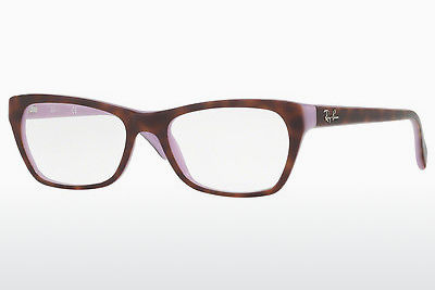 Eyewear Ray-Ban RX5298 5240 - Brown, Havanna, Purple