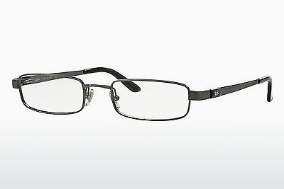 Eyewear Ray-Ban RX6076 2553 - Grey, Gunmetal