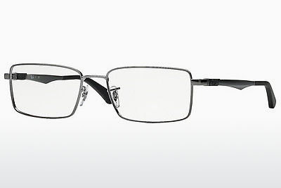 Eyewear Ray-Ban RX6275 2502 - Grey, Gunmetal