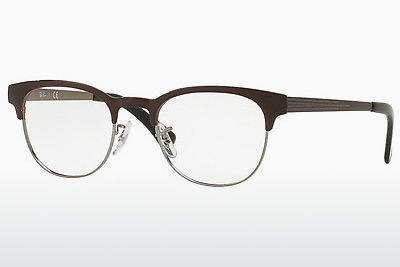 Eyewear Ray-Ban RX6317 2862 - Grey, Gunmetal