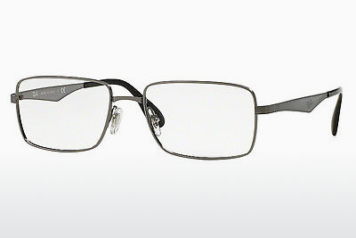 Eyewear Ray-Ban RX6329 2553 - Grey, Gunmetal