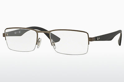 Eyewear Ray-Ban RX6331 2620 - Grey, Gunmetal
