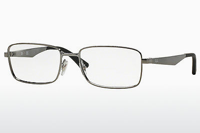 Eyewear Ray-Ban RX6333 2502 - Grey, Gunmetal