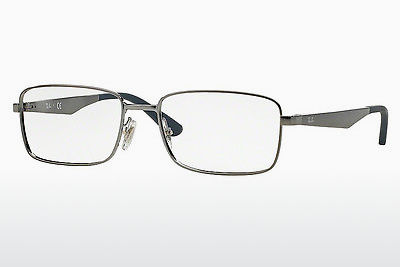 Eyewear Ray-Ban RX6333 2853 - Grey, Gunmetal