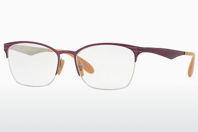 Eyewear Ray-Ban RX6345 2864 - Purple