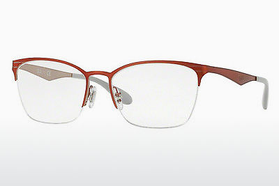 Eyewear Ray-Ban RX6345 2921 - Red