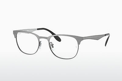 Eyewear Ray-Ban RX6346 2553 - Grey, Gunmetal