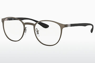 Eyewear Ray-Ban RX6355 2620 - Grey, Gunmetal