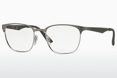 Eyewear Ray-Ban RX6356 2874 - Grey, Gunmetal