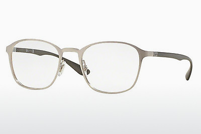 Eyewear Ray-Ban RX6357 2879 - Grey, Gunmetal