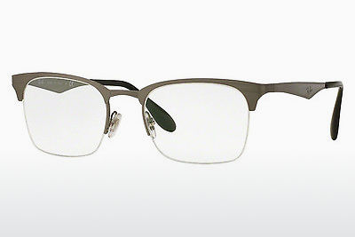 Eyewear Ray-Ban RX6360 2553 - Grey, Gunmetal