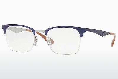 Eyewear Ray-Ban RX6360 2918 - Silver, Purple