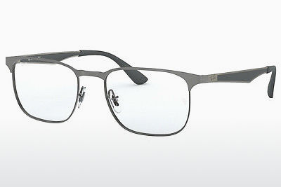 Eyewear Ray-Ban RX6363 2553 - Grey, Gunmetal