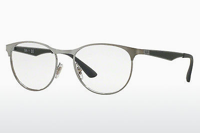 Eyewear Ray-Ban RX6365 2553 - Grey, Gunmetal