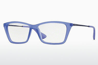 Eyewear Ray-Ban SHIRLEY (RX7022 5368) - Purple