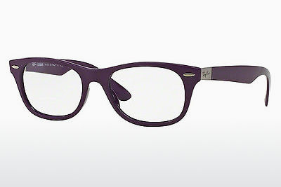 Eyewear Ray-Ban RX7032 5437 - Purple, Violet