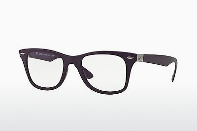 Eyewear Ray-Ban RX7034 5443 - Purple, Violet