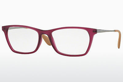 Eyewear Ray-Ban RX7053 5526 - Purple
